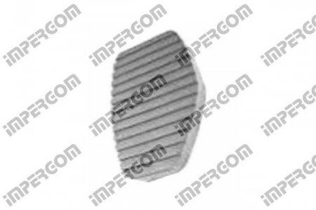 Guma brzdového pedálu pro Citroen Berlingo, ZX, C15, Saxo