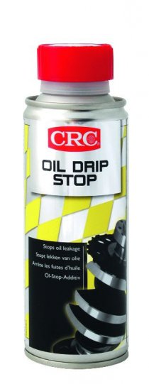 Zamezení úniku oleje - CRC OIL DRIP STOP ADDITIVE II  200ml