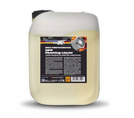 DPF Flush Liquid 5l - vymývač FAP filtru (DO P6162, DPF Flushing Liquid, Pro-Tec)