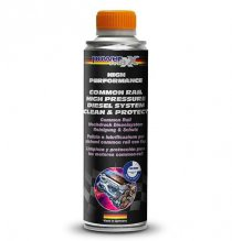 Common rail diesel system clean and protect - Bluechem 375 ml (PowerMax, Pro-Tec, aditiv)