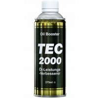 TEC 2000 Oil booster 375ml - aditivum do oleje (AC J007)