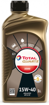 TOTAL QUARTZ 5000 15W40 - 1 litrů